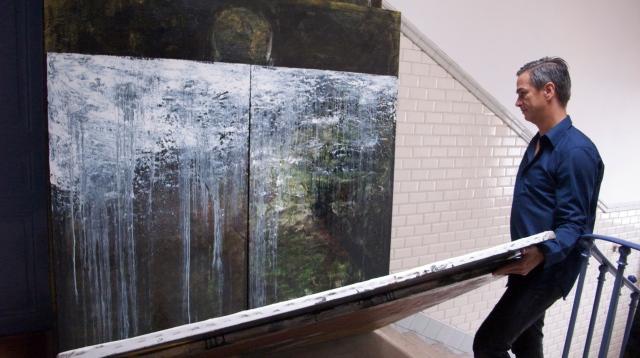 Sera et son travail © Nicole Giguère P1020758_2