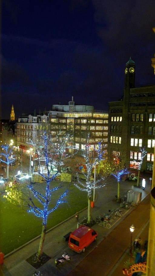 Amsterdam avant Noël © Helen Doyle P1040097