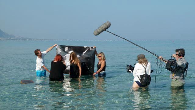 Doyle_tournage Palerme