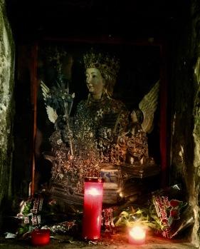 Reliquaire de SantAgatha